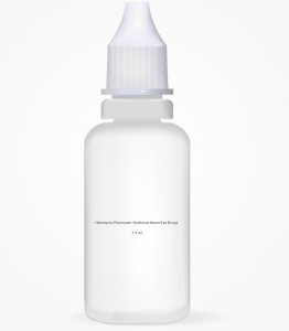 Neomycin-Polymyxin-Hydrocortisone Eye Drops (7.5 ml Bottle)