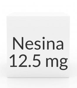Nesina 12.5mg Tablets