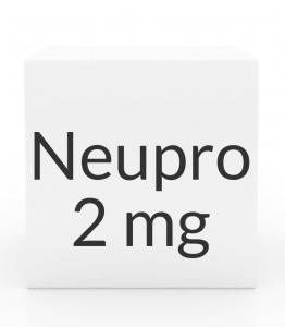 Neupro 2mg/24hr Patch (30 Count Box)