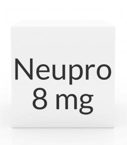 Neupro 8mg/24hr Patch (30 Count Box)