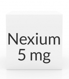 Nexium 5mg Powder- 30 Unit Dose Packets