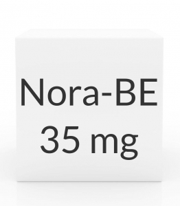 Nora-BE 0.35mg - 28 Tablet Pack