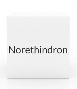 Norethindron/ethinyl estridiol 24 FE - 28-tablet pack