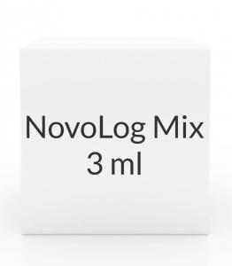 NovoLog Mix 70/30 FlexPen (5 - 3ml cartridges/box)