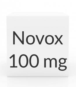 Novox 100mg Caplets-60 Count Bottle