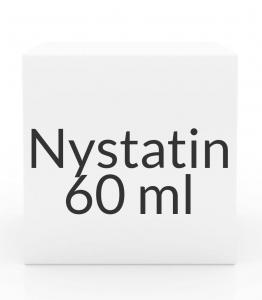 Nystatin 100MU/ML Oral Suspension- 60ml