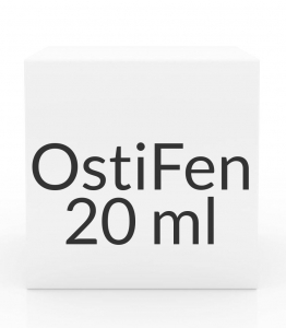 OstiFen (Carprofen) Injection for Dogs- 20ml