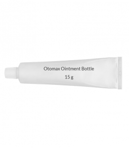 Otomax Ointment Bottle- 15g