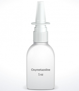 Oxymetazoline 0.05% Nasal Spry (1oz Bottle)