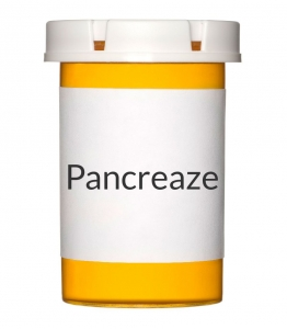 Pancreaze 4,200 Unit Capsules