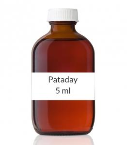 Pataday 0.2% Eye Drops - 2.5ml Bottle