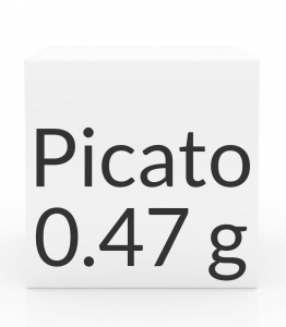 Picato (Ingenol Mebutate) 0.015% Gel 0.47gm- 3ct