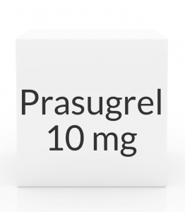 Prasugrel 10mg Tablets
