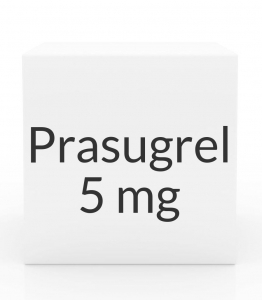 Prasugrel 5mg Tablets