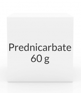 Prednicarbate 0.1% Ointment (60g Tube)