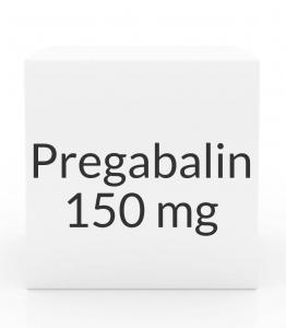Pregabalin (Generic Lyrica) 150mg Capsules