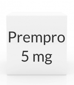 Prempro 0.3-1.5mg Tablets - 28 Tablet Pack