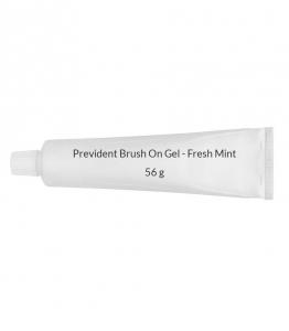 Prevident Brush On Gel - Fresh Mint (56g Tube)