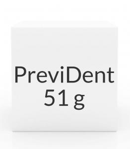PreviDent 5000 Booster Plus Dental Paste (Mint Flavor) - 51gm Tube