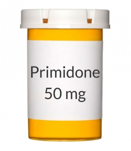 Primidone 50mg Tablets