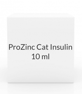 ProZinc Cat Insulin (10 ml Vial)