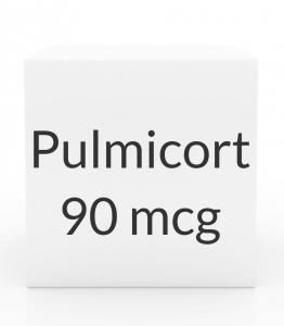 Pulmicort 90mcg Flexhaler