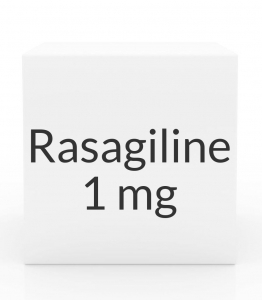 Rasagiline 1mg Tablets