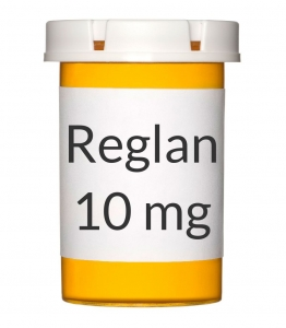 Reglan 10 mg Tablets*****Cardinal does not stock  2/7/14