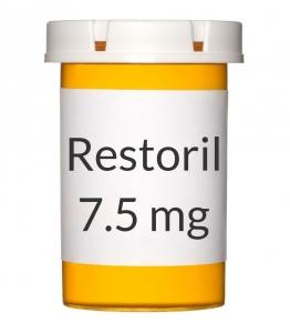 Restoril 7.5mg Capsules