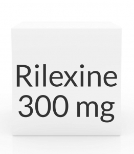 Rilexine (Cephalexin) Chewable Tablets for Dogs 300mg