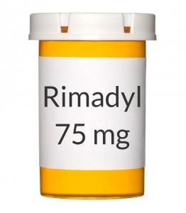 Rimadyl 75mg Chewable Tablets