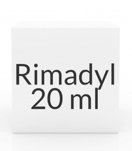 Rimadyl (Carprofen) Injectable for Dogs- 20ml