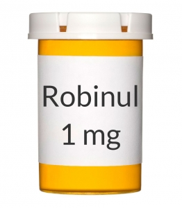Robinul 1 mg Tablets