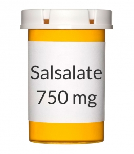 Salsalate 750mg Tablets