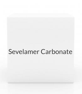 Sevelamer Carbonate 800mh Tablets