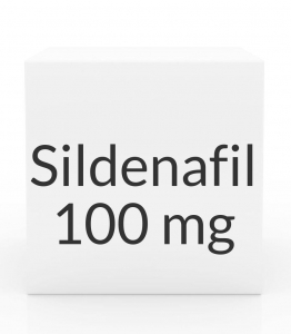 Sildenafil 100mg Tablets