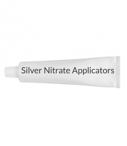 Silver Nitrate Applicators (Tube of 100)