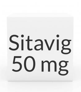 Sitavig 50mg Buccal Tablets- 2ct