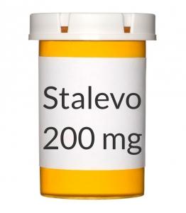 Stalevo 200mg Tablets