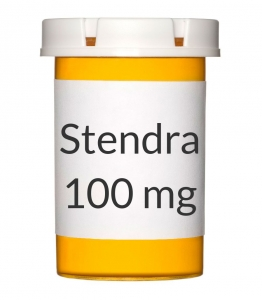 Stendra 100mg Tablets