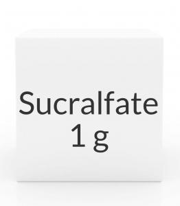 Sucralfate 1gm/10ml Precision Dose Suspension- 30 x 10ml