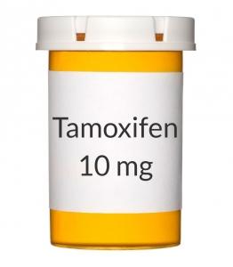 Tamoxifen 10 mg Tablets