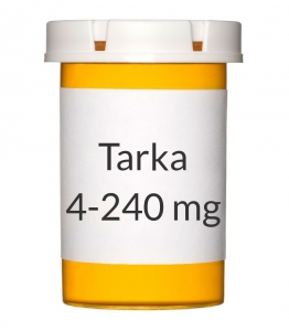 Tarka 4-240mg Tablets