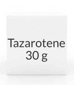 Tazarotene 0.1% Cream- 30g (Greenstone)