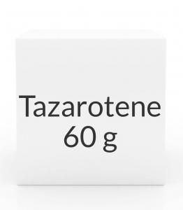 Tazarotene .01% Cream- 60g