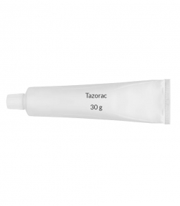 Tazorac .05% Gel (30g Tube)