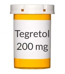 Tegretol 200mg Tablets