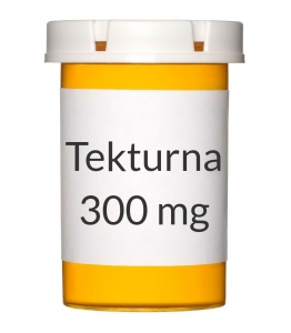 Tekturna 300mg Tablets