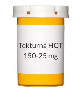 Tekturna HCT 150-25mg Tablets