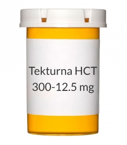 Tekturna HCT 300-12.5mg Tablets